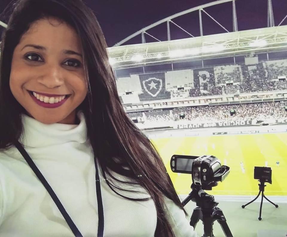 Tainá Oliveira
