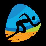 atletismo emblema
