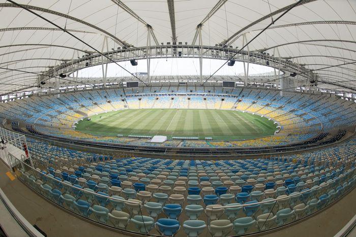 Venda de Ingressos   Fluminense x Botafogo - Fim de Jogo 87ef4e5542855