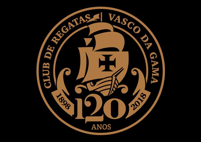 Vasco 120 anos