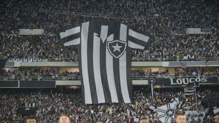 Botafogo x Atletico MG