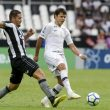 Botafogo 1 x 0 Corinthians