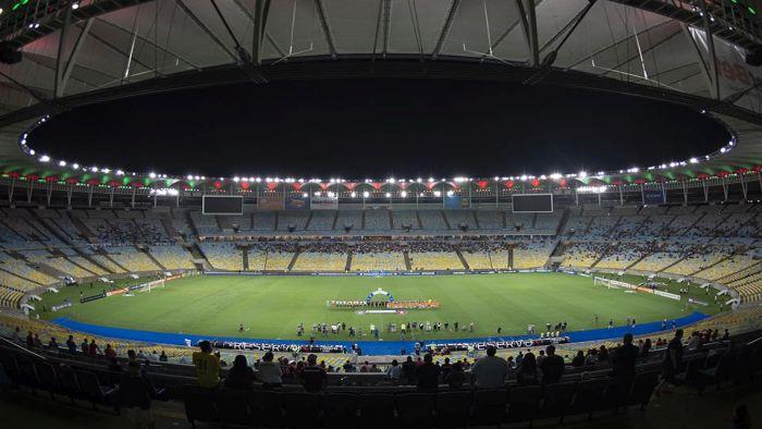 Venda de Ingressos  Fluminense x Atlético Paranaense - Fim de Jogo 49441ba866588