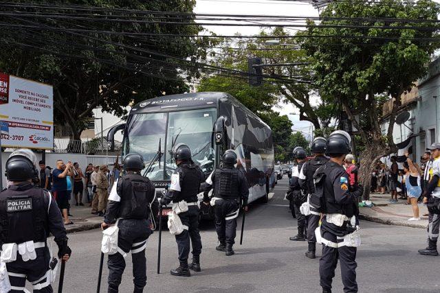Botafogo x Corinthians