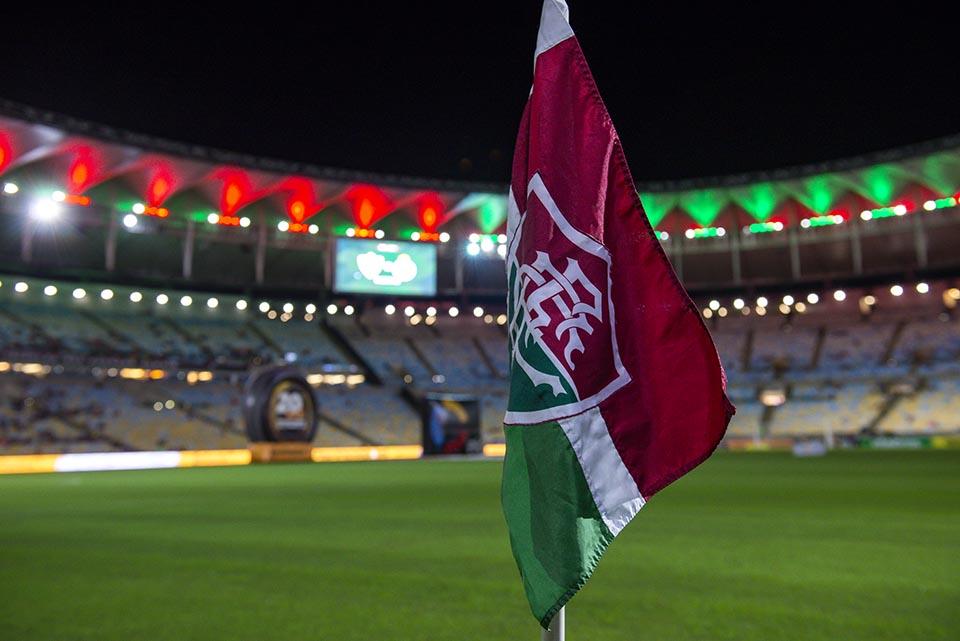 Destaque para Fluminense x Atlético Nacional