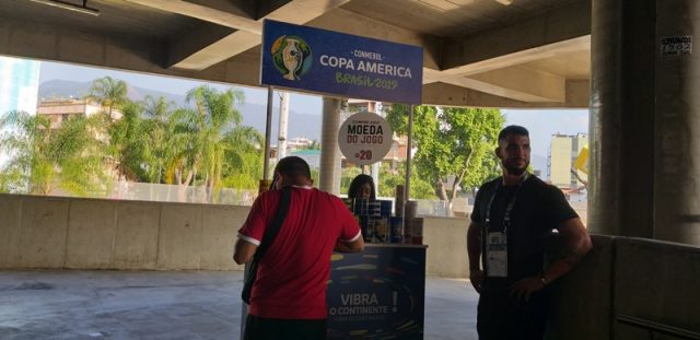 Copa América 2019: Dicas