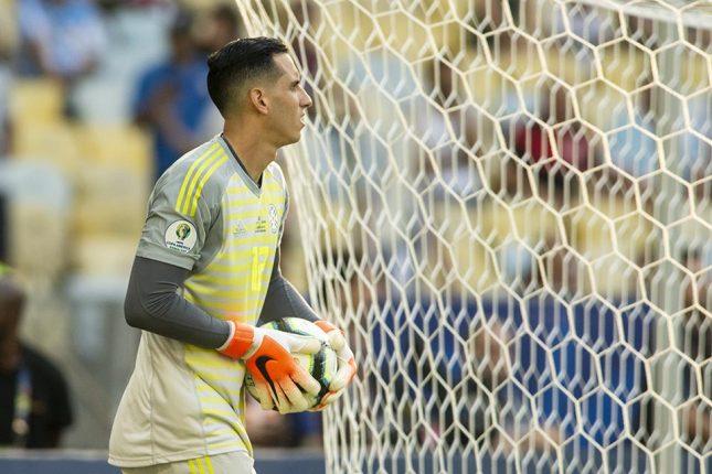Paraguai 2 x 2 Catar - Copa América (16/06/2019)