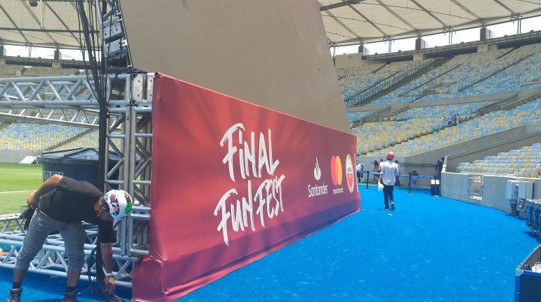 Final Fun Fest