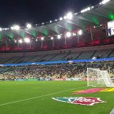 Fluminense no Maracanã