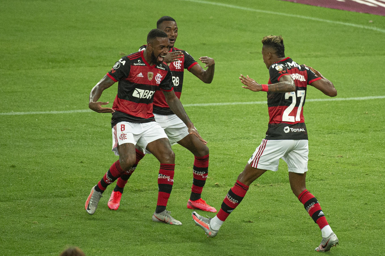 Flamengo 4 x 0 Independiente Del Valle