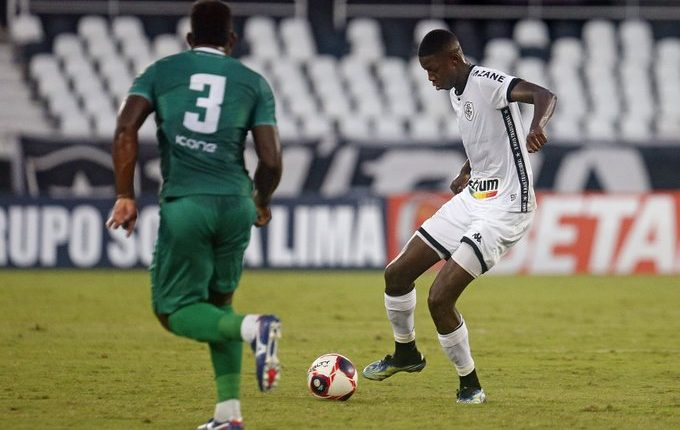 Botafogo 0 x 0 Boavista - Carioca 2021